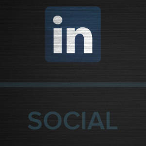 Connect Page Icons LinkedIn 2