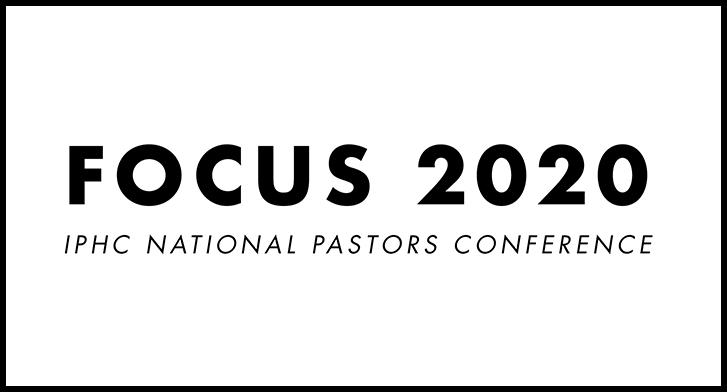 The International Pentecostal Holiness Church - IPHC - Home