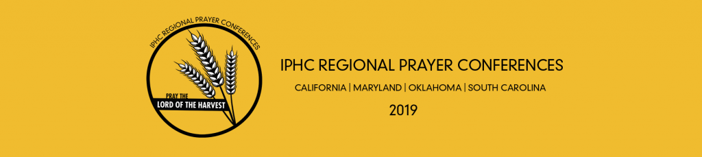 The International Pentecostal Holiness Church - IPHC - Home