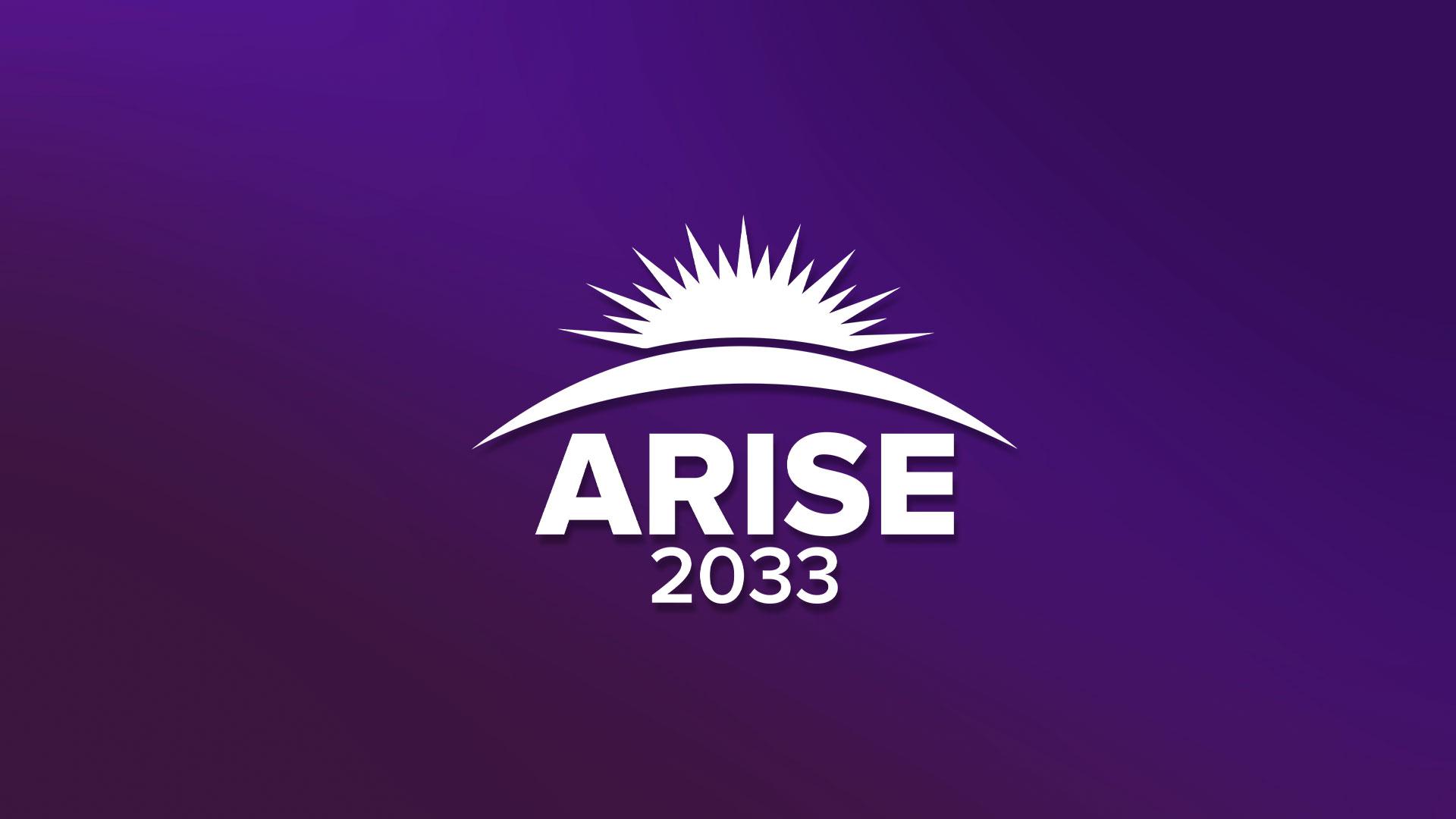 Arise 2033
