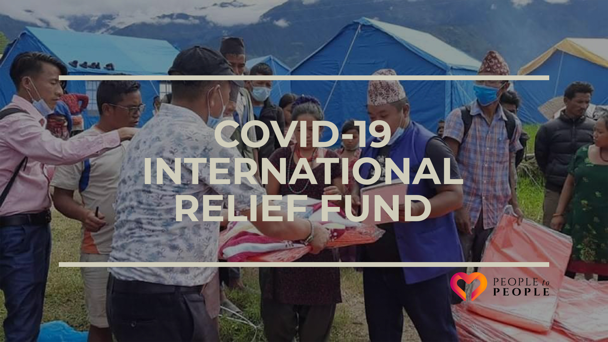 Link to International Pentecostal Holiness Church's International Relief Fund for COVID-19
