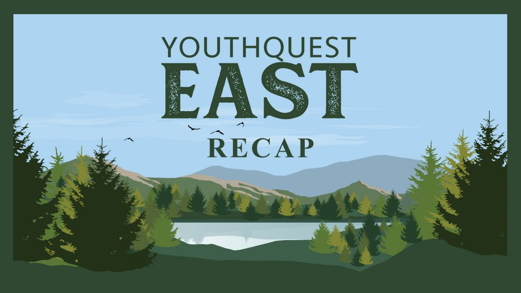 article image for YouthQuest East 2021 Recap