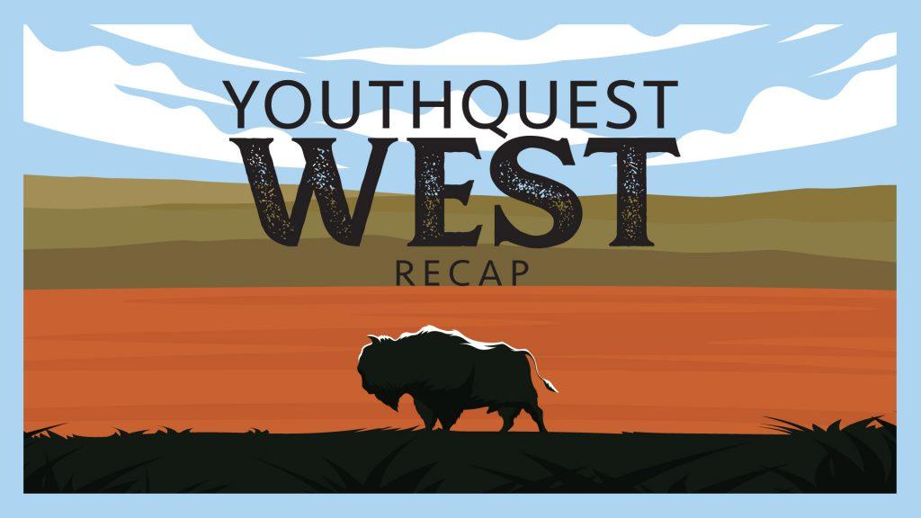 article image for YouthQuest West 2021 Recap