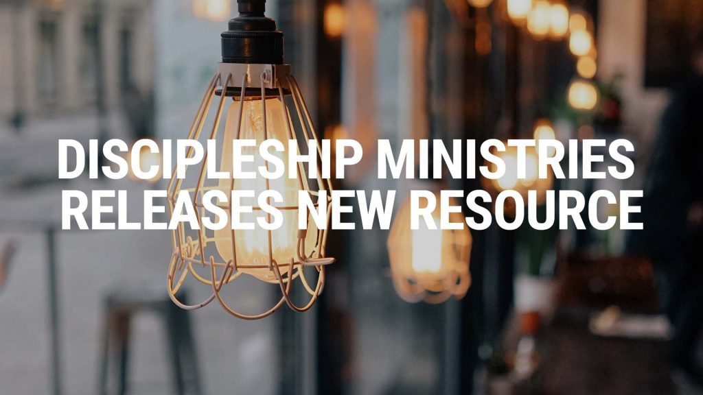 article image for IPHC Discipleship Ministries Launches FREE Worship Resource