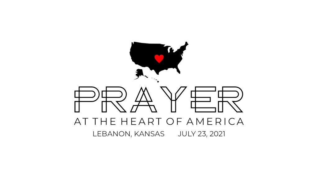 article image for Prayer at the Heart of America -- You're Invited!